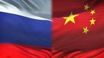 Nga và Trung Quốc ký kết hợp tác quân sự