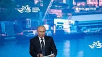 Tổng thống Putin khẳng định quan hệ Nga - Ukraine chắc chắn sẽ bình thường hóa