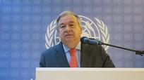 Liên hợp quốc chỉ trích kế hoạch sáp nhập Bờ Tây của Thủ tướng Israel