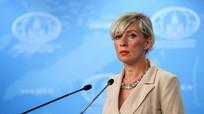 Nga lên án 'tiêu chuẩn kép' trong phản ứng của phương Tây trước cuộc trao đổi tù nhân với Ukraine