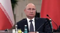 Putin tuyên bố Nga sẵn sàng giúp Saudi Arabia nếu mua vũ khí của Moskva