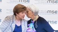 Chân dung Tân Tổng Giám đốc Quỹ Tiền tệ quốc tế