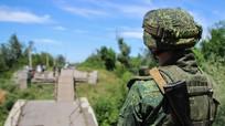 Quốc hội Ukraine sẽ thành lập ủy ban đặc biệt để 'khôi phục toàn vẹn lãnh thổ'