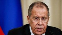 Ngoại trưởng Nga Lavrov: Mỹ đã 'chôn sống' Hiệp ước ABM và toàn bộ hiệp ước quốc tế