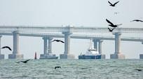 Nga trao trả 3 tàu hải quân Ukraine bị bắt giữ tại eo biển Kerch