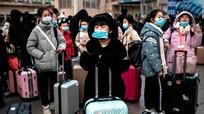 Vi rút viêm phổi Vũ Hán 'phá hỏng' kế hoạch đón Tết của Trung Quốc