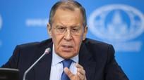 Ngoại trưởng Nga 'úp mở' về vũ khí mới đang khiến Mỹ lo ngại