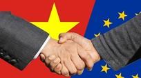 Hiệp định thương mại tự do giữa EU và Việt Nam: Thỏa thuận hiện đại và tham vọng nhất