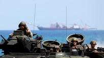 'Cửa sống' cho hiệp ước quốc phòng Mỹ - Philippines?