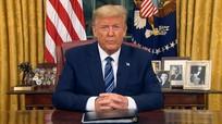 Lo Covid-19, Trump 'cấm cửa' khách châu Âu tới Mỹ trong 30 ngày