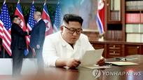 Trump nói gì trong lá thư mới nhất gửi Triều Tiên?