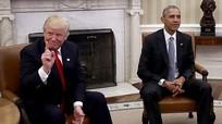 Obama chỉ trích Trump xử lý đại dịch Covid-19 là 'thảm họa hỗn độn tuyệt đối'