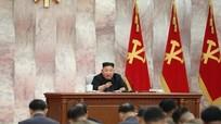 Quân ủy Trung ương Triều Tiên họp bàn tăng cường khả năng răn đe hạt nhân