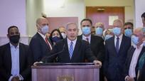 Thủ tướng Israel tuyên bố không bỏ lỡ cơ hội sáp nhập Bờ Tây