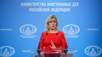 Nga không hả hê trước 'tấn thảm kịch' của nước Mỹ