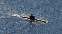 Lo ngại hết dưỡng khí trong tàu ngầm Indonesia mất tích