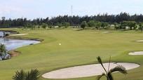Nghệ An dự kiến có thêm 3 dự án sân golf