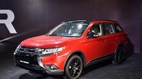 Những ôtô ra mắt thị trường Việt Nam đầu năm 2018