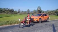 Ô tô nhập về Việt Nam tiếp tục khan hàng