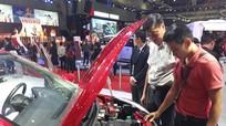 Liên tục kêu khó, doanh nghiệp vẫn nhập hàng ngàn ô tô về VN