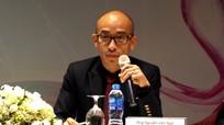 'Anh lớn' hóa phẩm Việt về tay ông trùm ngành tóc Nhật
