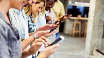 Nghiên cứu mới về việc lạm dụng smartphone