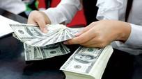 Giá USD lên mức cao nhất từ đầu năm