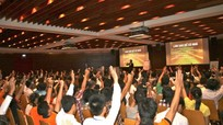 Hơn 700.000 người ở Việt Nam tham gia bán hàng đa cấp