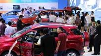 Thị trường xe hơi vào cuộc đua giảm giá