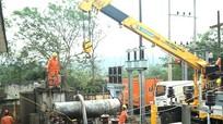 Đầu tư 8 trạm biến áp và 3 dự án nước cho các khu công nghiệp Nghệ An