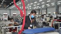 Kim ngạch xuất khẩu hàng dệt may của Nghệ An tăng gần 18%