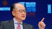 Chủ tịch World Bank từ chức
