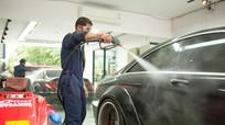 Đề xuất tăng 5% phí nước thải sinh hoạt của cơ sở rửa xe, nhà hàng, khách sạn