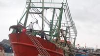 Nghệ An lắp đặt 200 máy giám sát hành trình trên tàu cá