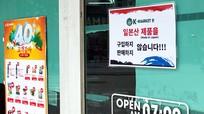 Rủi ro gì cho Việt Nam trong căng thẳng thương mại Nhật - Hàn?