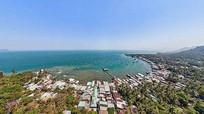 Kiên Giang xin ý kiến Bộ Chính trị lập thành phố Phú Quốc