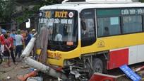 Điểm mặt những vụ tai nạn nghiêm trọng của xe buýt Đông Bắc