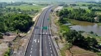Đẩy nhanh tiến độ giải ngân dự án đường bộ cao tốc Bắc - Nam