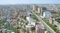 Huy động trên 4.000 tỷ đồng xây dựng hạ tầng nông thôn mới ở thành phố Vinh