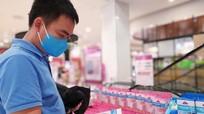Đổ xô mua khẩu trang chống dịch viêm phổi Vũ Hán
