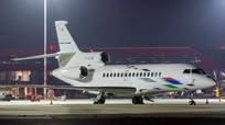 Tổng chi phí thuê máy bay đưa bệnh nhân 32 về Việt Nam khoảng 10 tỷ đồng