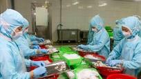 Đến tháng 6, xuất khẩu thủy sản sang Trung Quốc có thể hồi phục 100%
