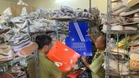 Thu giữ hàng nghìn đôi 'Adidas 150.000 đồng'