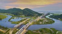 Nghệ An tăng tốc tiến độ công trình giao thông kết nối các vùng kinh tế trọng điểm