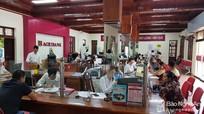 Agribank chi nhánh Tây Nghệ An thông báo tuyển dụng lao động đợt II năm 2020