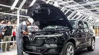 Không tiếp tục giảm phí trước bạ ôtô sản xuất trong nước