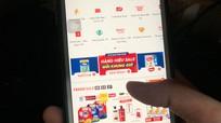 Ngành Thuế muốn sàn thương mại điện tử cung cấp doanh thu người bán