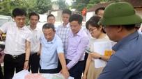 Nghệ An đề xuất JICA đầu tư dự án nâng cấp hệ thống thủy lợi Nam và chống ngập TP. Vinh