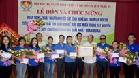 Nghệ An giành giải Nhất toàn đoàn Hội thi tiếng hát người khuyết tật - Khu vực Miền Trung Tây Nguyên
