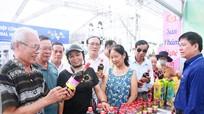Khẳng định thương hiệu nước mắm Vạn Phần Diễn Châu